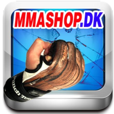 MMAShop.dk - Online Webshop