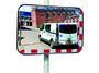 UNISIG Multifunktions Spejl, Uni-Sig TM-I AC 40x60 - Akryl, 40x60cm